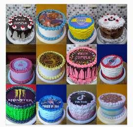 Tortas tartas mesa dulce