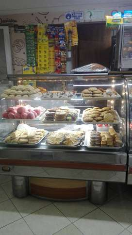 Venta Panaderia y Pasteleria