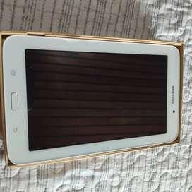 VENTA ***Tablet Samsung galaxy Tab E NUEVA***
