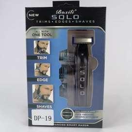 Afeitadora electrica perfiladora! Precio muy bajo!!!