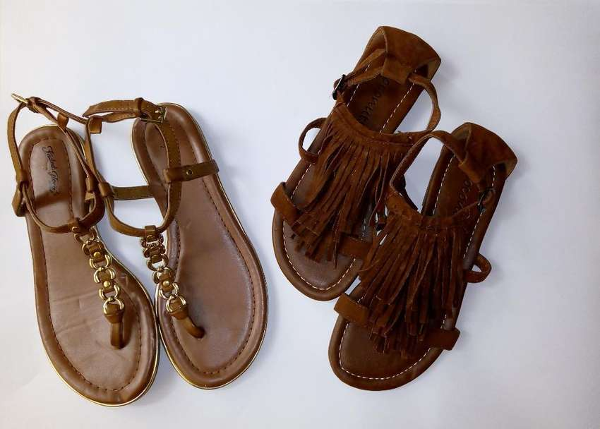 Sandalias para Niña 0