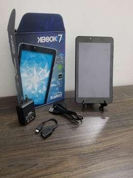Tablet totalmente nueva a buen precio
