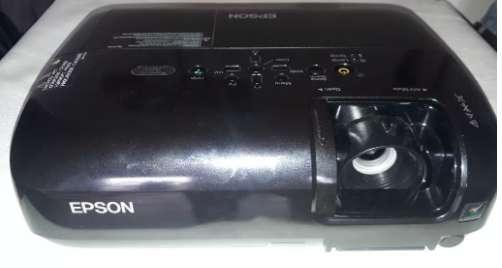 video beam epson powerlite 0