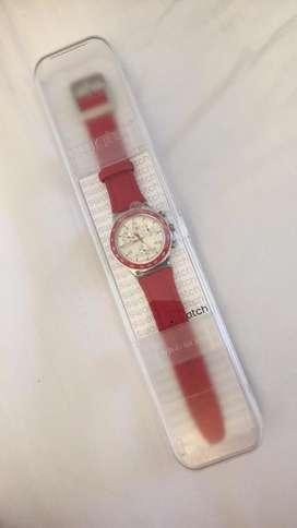 Reloj Swatch NUEVO Edición Limitada en caja