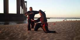 SIPALKIDO - Arte Marcial - Defensa Personal
