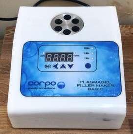 Plasmagel Filler Biofiller Rellenos