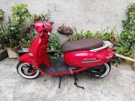 En venta motocicleta IGM 150  año 2020 en excelente estado