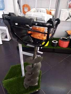 Ahoyadora Stihl Bt 131 Original Y Profesional Motor 4 Mix