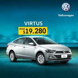 Volkswagen Virtus 2020