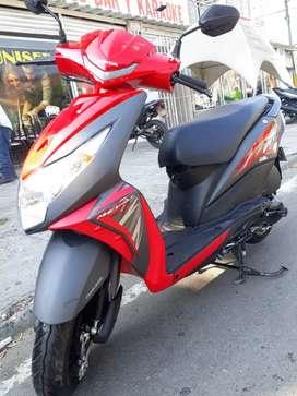Honda Dio 110 nueva 2019