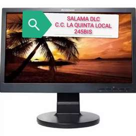 MONITOR CORPORATIVO LENOVO 19 USADO