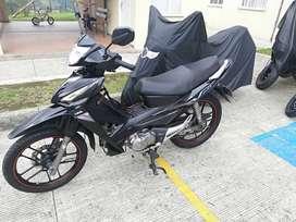 Vende moto AKT Flex