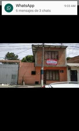 Se Vende excelente bodega en Yumbo con oficinas y parqueaderos