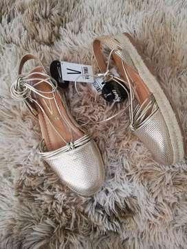 Zapatos Brasileños Vizzano y Modare