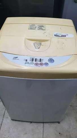 Lavadora LG 16lb