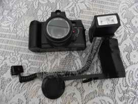 Vendo Camara Fotografica Canon Analogica
