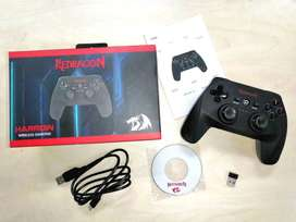 Control inalambrico para pc y ps3 (precio negociable) - Redragon Harrow g808