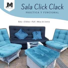 Sala Click Clack