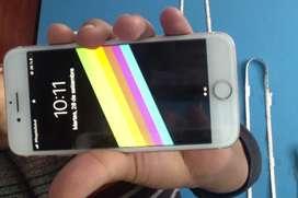 Vendo o cambio Iphone 7 de 32 gb