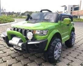 jeep a bateria cherokke