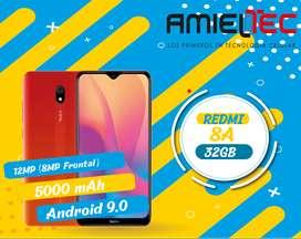 REDMI 8A  32GB - 2GB