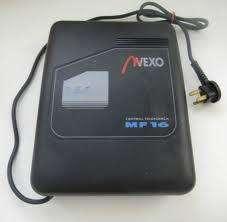 centrales telefonicas NEXO.