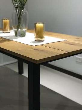 Mesa de Comedor Tugo