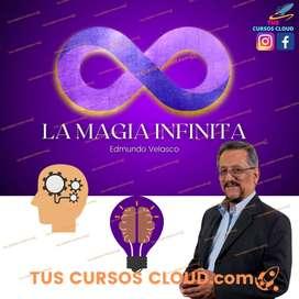Curso La Magia Infinita de Edmundo Velasco