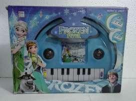 Juguete piano musical (nuevo)