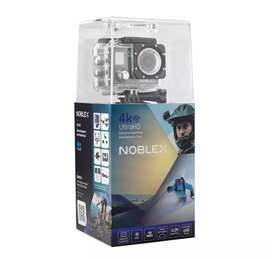 Noblex CAM 4K nueva