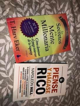 Venta de Excelentes libros para ganar dinero
