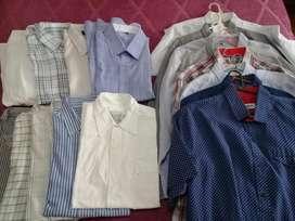 Camisas Hombre Xl