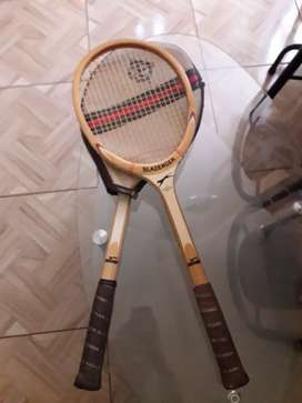 Raquetas slazenger