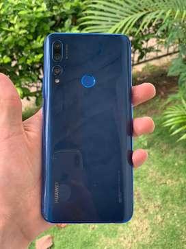 Huawei y9 prime de 128gb
