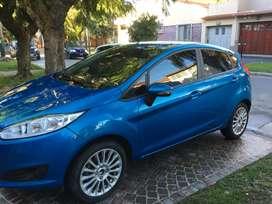 Ford Fiesta SE 1.6 Excelente!