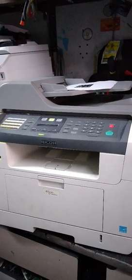 Fotocopiadora impresora  xerox 3200