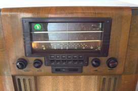 RADIO ANTIGUA RCA VICTOR
