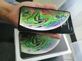 Se vende iphone XS MAX 64G como nuevo
