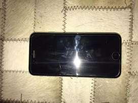 iPhone 6 32gb mínimo detalle