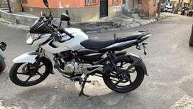 Moto Pulsar 135 Ls