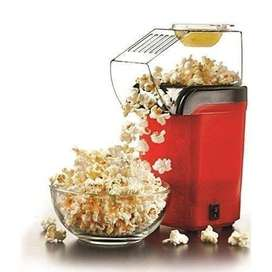 Pop corn Machine / Mini Crispetera   De Aire Caliente Para Palomitas