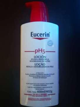 Eucerin Crema Ph5 400 ml