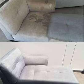 lavado de muebles colchones y mas