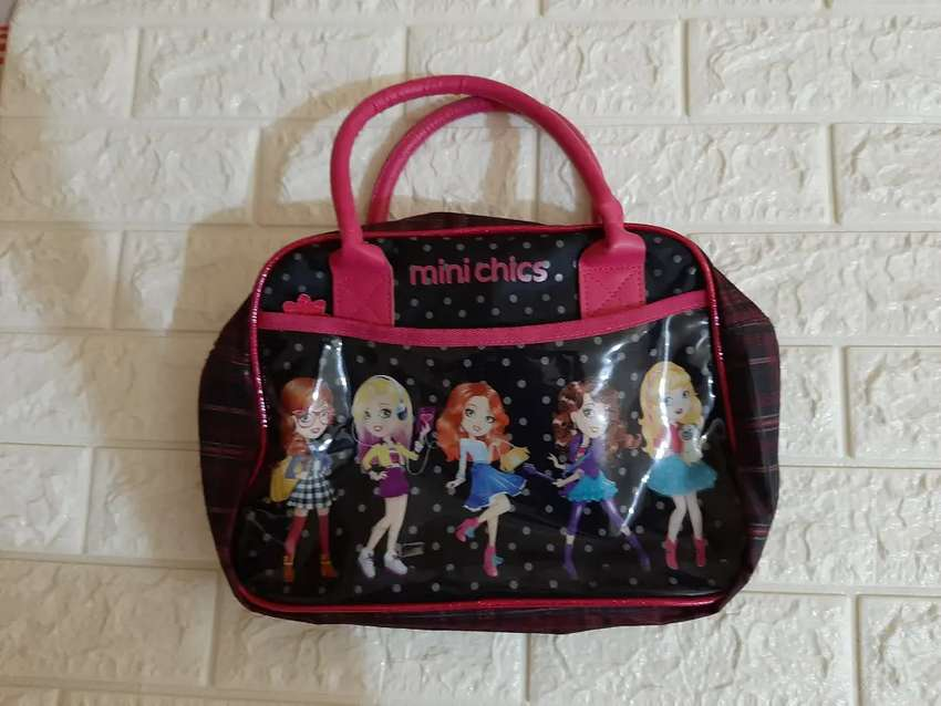 Bolso mini chics