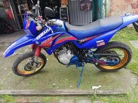 Se necesita mecánico de motos con experiencia