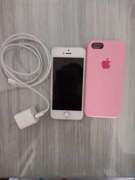 Iphone 5 usado