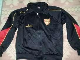 Campera Boca unidos Sport 2000 Talle M