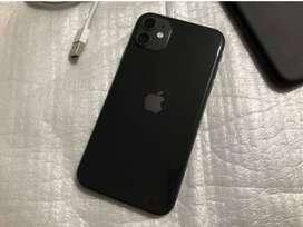 Iphone 11 64 gb como nuevo