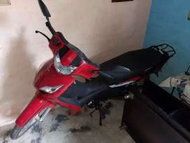 Vendo moto nueva Auteco Víctory one