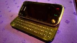 Celular Nokia N97 mini liberado